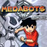 play Medabots: Rokusho Version