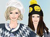 play Winter Hats