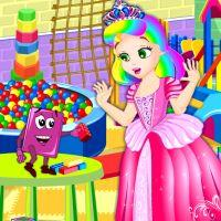 play Princess Juliet School Escape