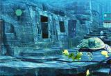 play Atlantis Underwater Lost City Escape