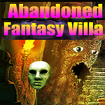 play Abandoned Fantasy Villa Escape Game