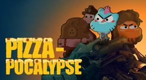 Pizza-Pocalypse game