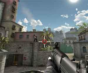 Play American Commando 2 Game