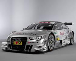 play Audi Rs5 Jigsaw