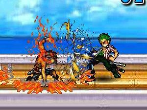 play One Piece Hot Fight 0.6