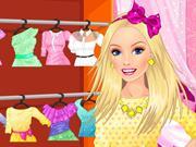 play Barbie Spring Fashion