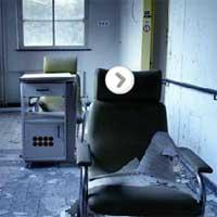 play Escape From Hospital Geriatrique
