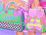 Barbie And Kelly Matching Bags game
