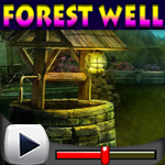 play Forest Well Escape Game Walkthrough