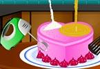 play Cooking Magic Birthday Cake