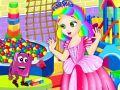 play Princess Juliet School Escape