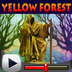 play Yellow Forest Escape Game Walkthrough