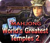 play World'S Greatest Temples Mahjong 2