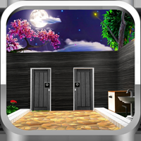 play Moonlight Escape 2 Game