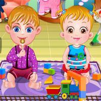 play Baby Hazel Playdate