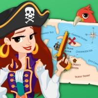 play Caribbean Pirate Girl The Journey
