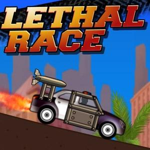 Lethal Race game