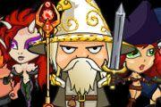 play Epic Clicker: Saga Of Middle Earth