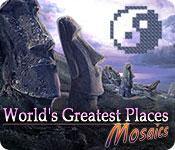play World'S Greatest Places Mosaics