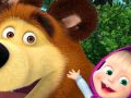 play Masha And The Bear Hidden Numbers