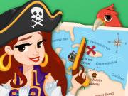 Caribbean Pirate Girl The Journey