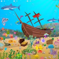 play Hidden Sea Animals
