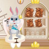 play Easter Bunny Room Escape