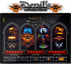 Devil's Heat Slot - Play the Online Version for Free
