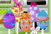 play Easter Egg Cakes Girl Game