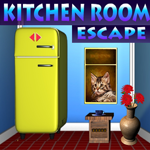 play Kitchen Room Escape Game