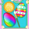 play Baby Elsa Easter Egg Hunt