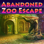 play Abandoned Zoo Escape Game