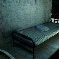 play Abandoned Locked Prison Escape
