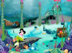 Mermaid Kingdom game