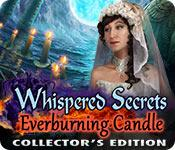 play Whispered Secrets: Everburning Candle Collector'S Edition