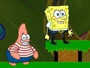 play Spongebob New Action 3