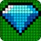 Pixel Shuffle game