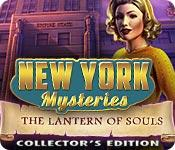 play New York Mysteries: The Lantern Of Souls Collector'S Edition