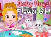 play Baby Hazel Flower Cat