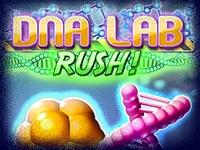 Dna Lab Rush game