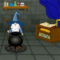 play A Wizards Journey Escape