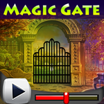 play Magic Gate Escape Game Walkthrough