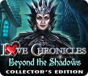 play Love Chronicles: Beyond The Shadows Collector'S Edition