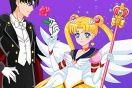 play Sailor Moon On For Girls
