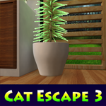 play Cat Escape 3