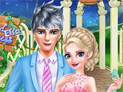 play Jack And Elsa Date