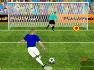 play Penalty Shooters 2
