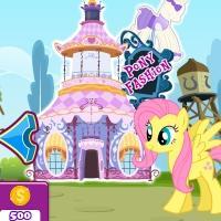 play My Little Pony Shopping Spree