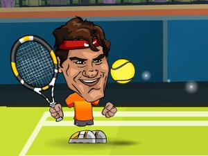 Play Tennis Legends 2016 Game