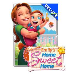 play Delicious - Emily'S Home Sweet Home Deluxe